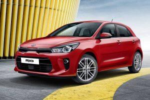 La nouvelle Kia Rio 1.1 CRDI est une des voitures qui consomme le moins en 2017