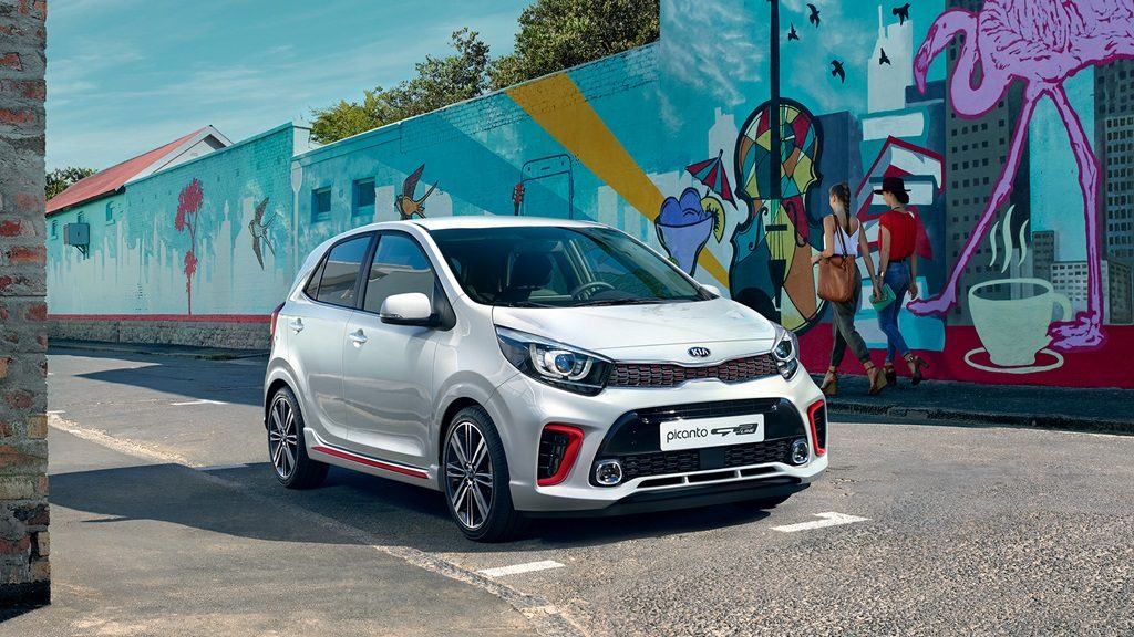 kia picanto autogenius