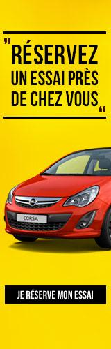 Essayez votre future voiture gratuitement
