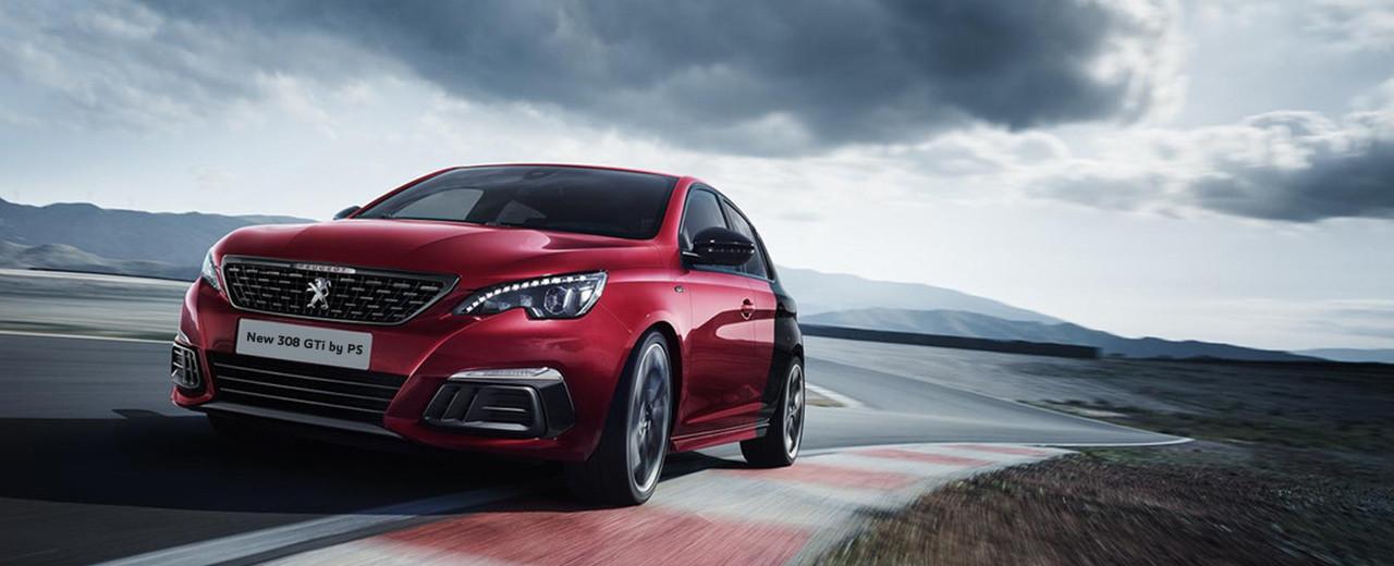 Quelles compactes sportives acheter en 2018? - Autogenius Essai automobile