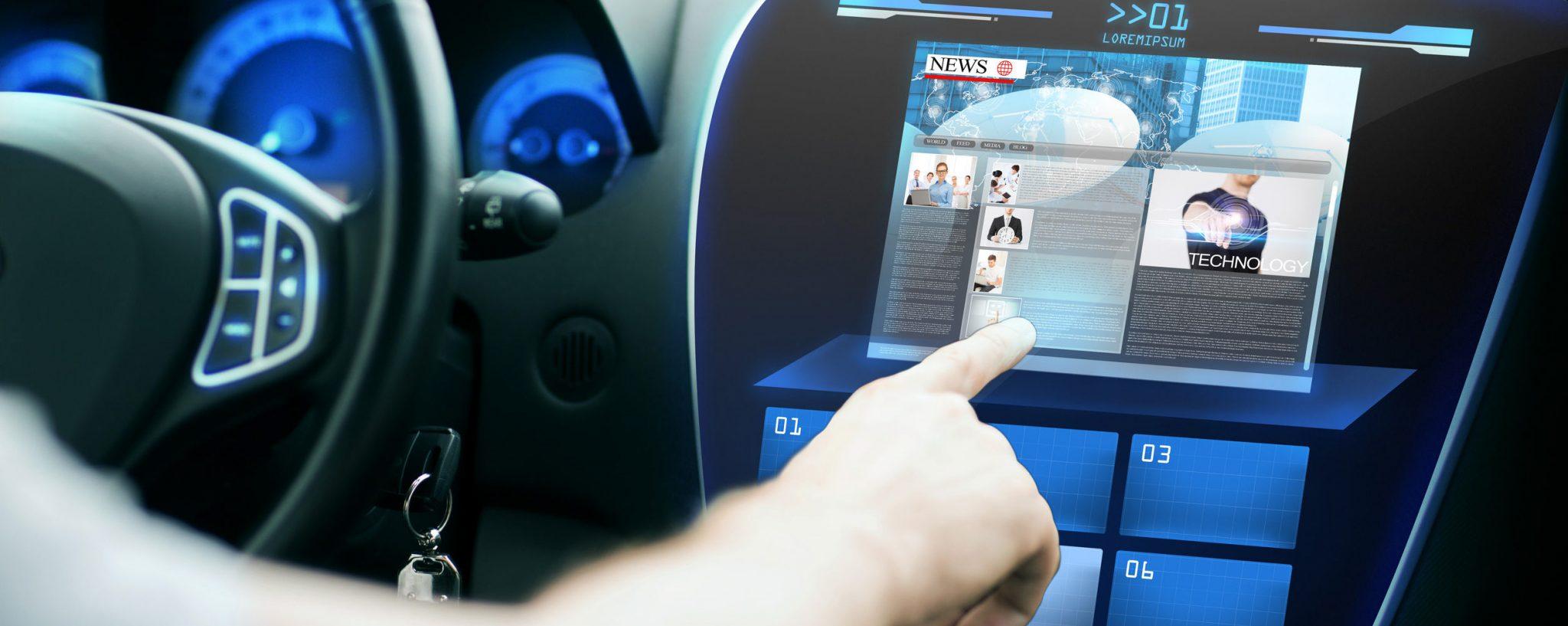 Automobile : quelles innovations technologiques depuis 5 ans ?