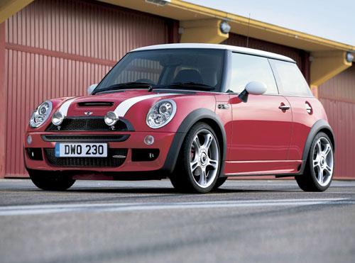 Top 10 des voitures de sport pas chères
