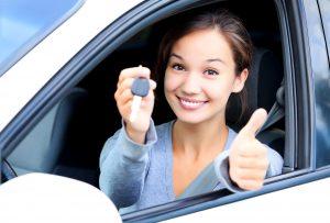 Quelle première voiture acheter ?