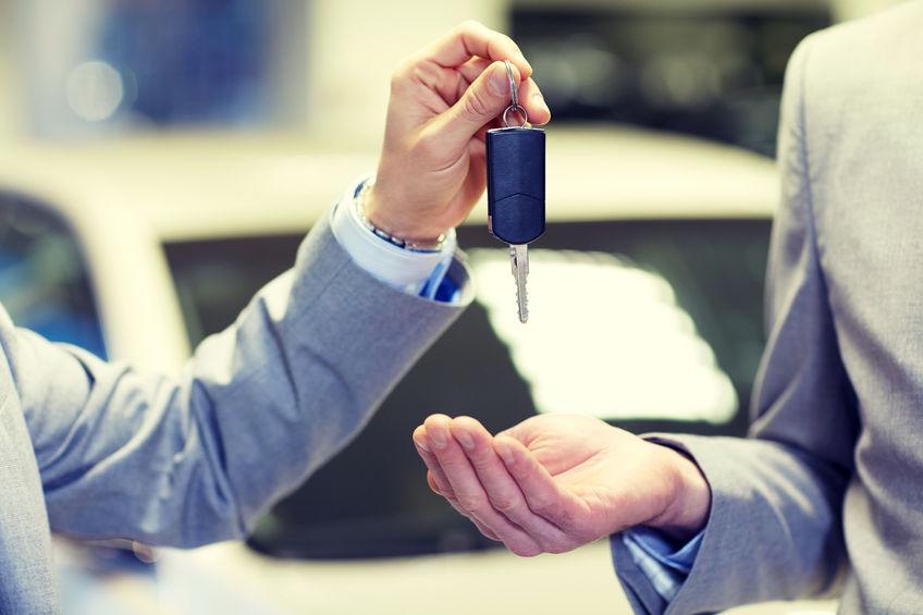 Rétractation achat véhicule