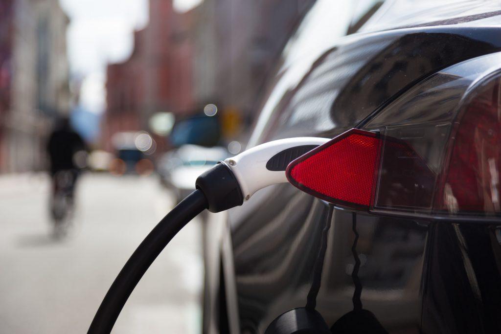 recharger sa voiture électrique ?