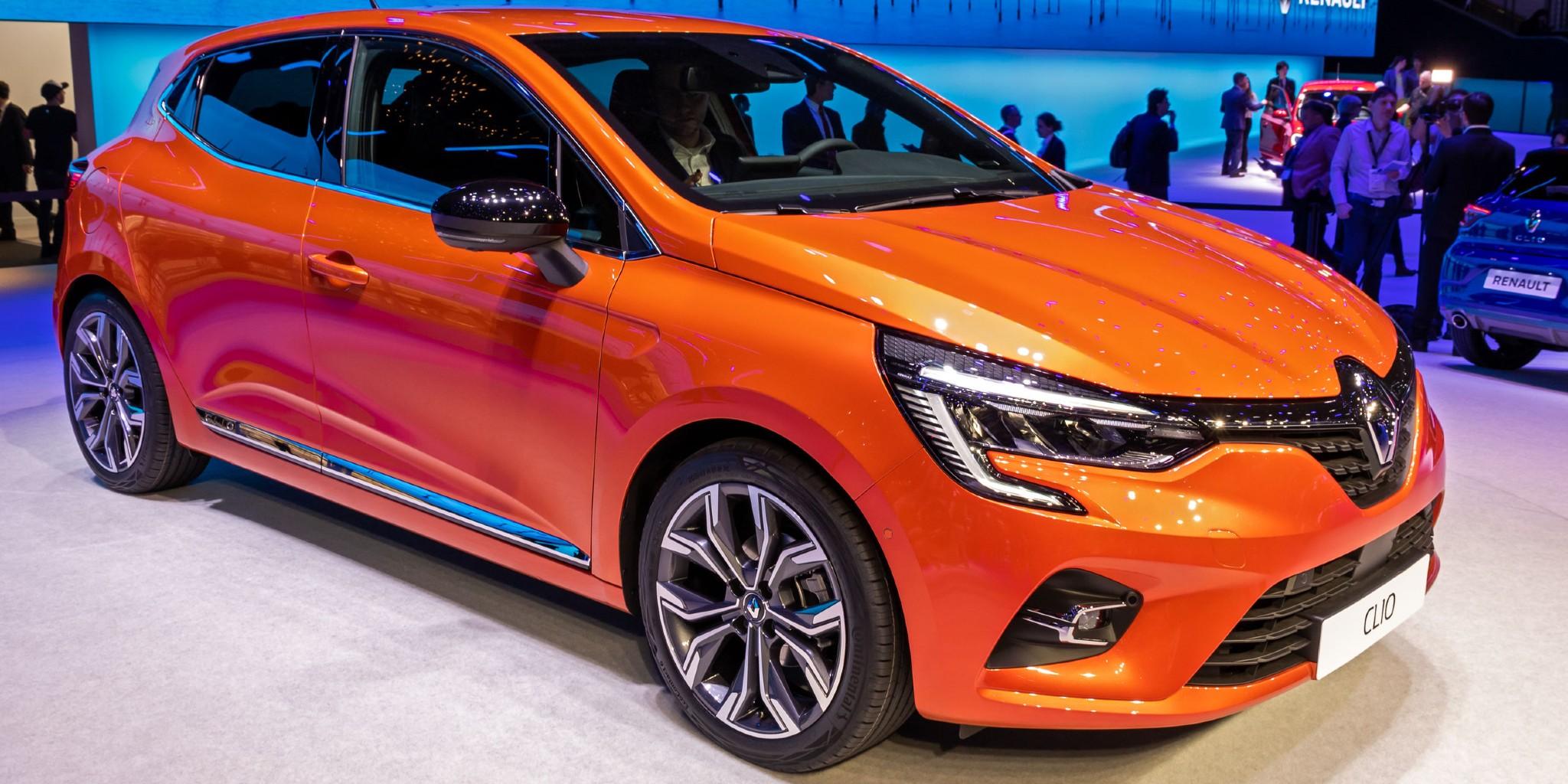 Renault-Clio-V
