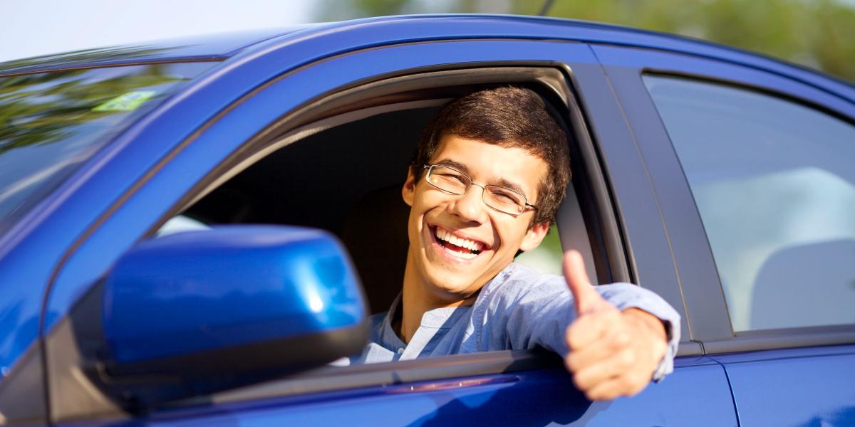 Modèles pour jeunes conducteurs