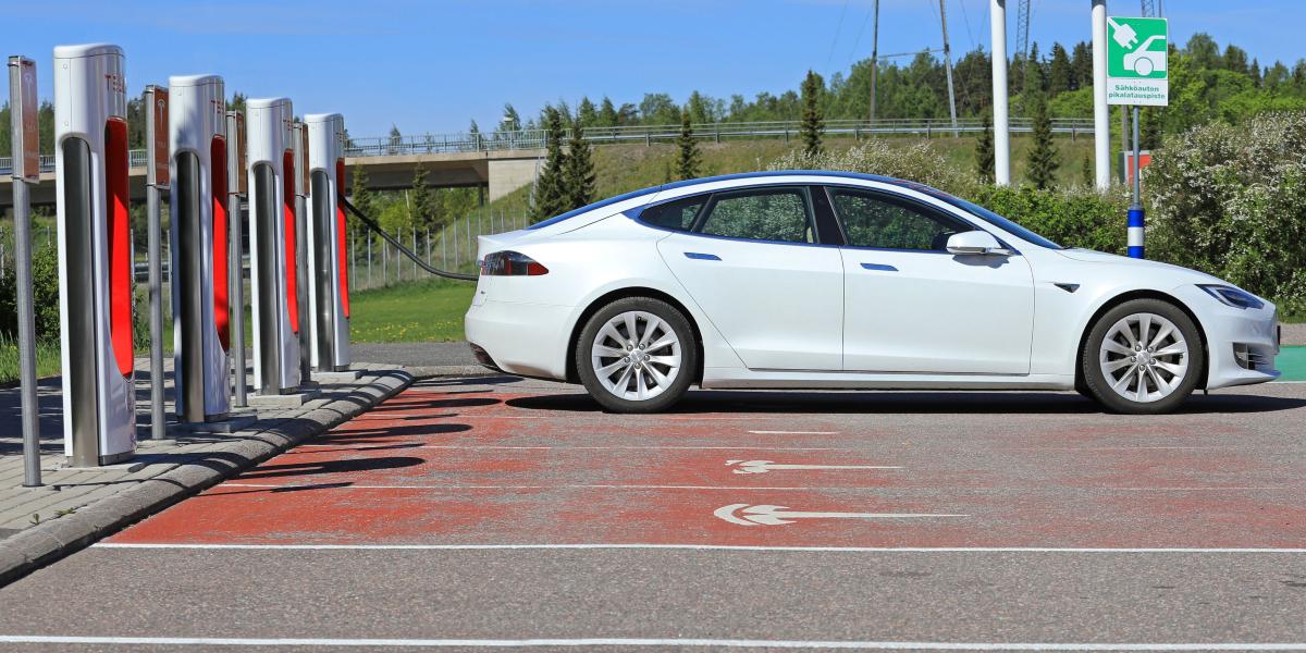 top 5 des vehicules electriques avec le plus d'autonomie
